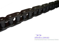 Straight Sided Plate Chain