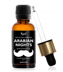 Ryaal Beard Oil