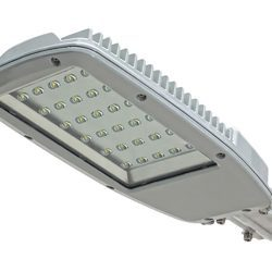 LED Street Light 72 W