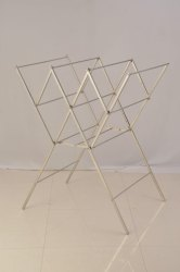 SS 304 Clothes Drying Stand