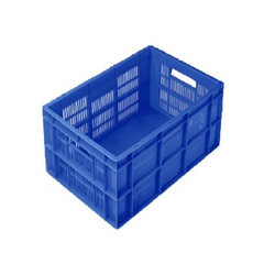 64225 SP Plastic Crate