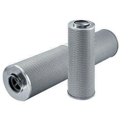Cylindrical Perforated Sheets