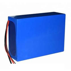 60 Volt 35Ah Lithium Ion Battery for Electric Vehicle