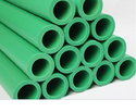 Green Pipe Hose