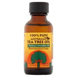 Tea Tree Oil Australian