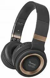 Quantum Qhm 3155 Bluetooth Headphone With Mics Bluetooth Headset With Mic