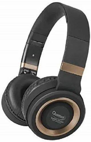 Quantum Qhm 3155 Bluetooth Headphone With Mics Bluetooth Headset With Mic At Rs 750 Piece Quantum Headphone Id 21612954848