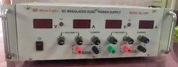 DC Regulated Dual Power Supply ML 305D