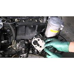 Diesel Pump Repairing Service