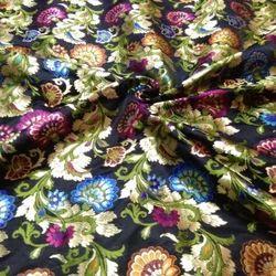 Handloom Brocade Fabrics