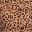 Black Silk Cotton Printed Unstitched Sets
