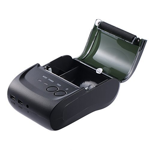 2 Inch Bluetooth Thermal Printer