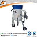 Hopper Sand Blasting Machine