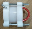"""Gokul Pp White D Joint, For Pipe, Size: 2"""" To 8"""""""