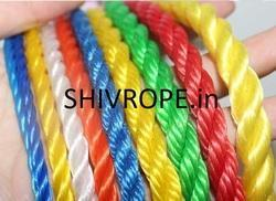 Semi Virgin Monofilament Ropes