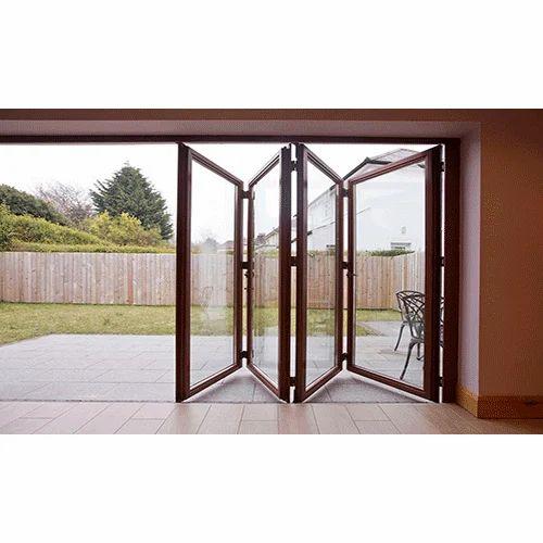 Industrial Folding Doors at Rs 400 /square feet | Folding Doors | ID ...