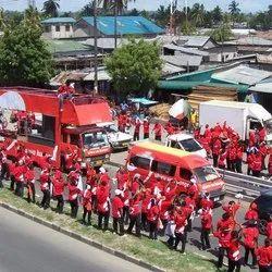 Road Show Activities