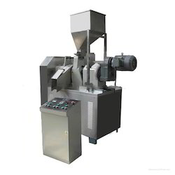 Kurkure Extruder Snacks Machines