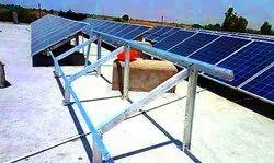 Strut Channel Solar