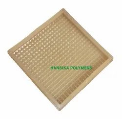 Accupressure Tile Moulds