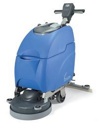 Scrubber Driers
