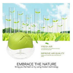 Automatic Air Purifiers, Packaging Size: 10 - 20 Pieces