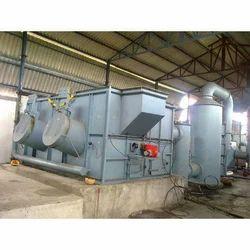 Bio-Waste Incinerator