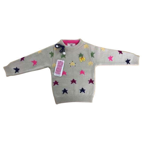 4fb5289e3286 Girls Fancy Kids Sweater
