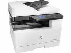 HP Laserjet MFP M436nda B&W Photocopier Machine