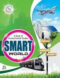 English Self Help Smart World, Secondary Stage