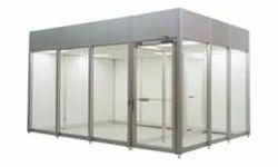 Modular Portable Clean Room