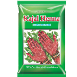 Natural Henna Powder KHM500