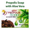 Superbee Propolis Soap With Aloe Vera