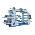 4 Colors 1.6m Printing Machine