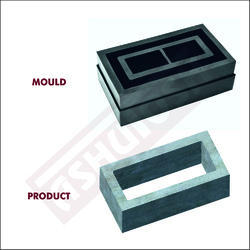 Hollow Block Mould 300 x 150 x 100