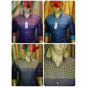 Mens Linen Party Wear Shirts