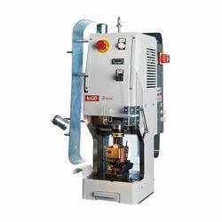 Standard Automatic Crimping Press