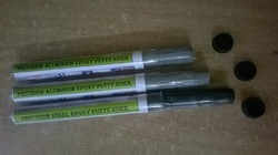 Aluminium Epoxy Putty Stick