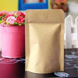 Craft Paper Standup Pouch