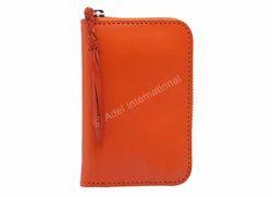 Adel International Genuine Leather Wallet