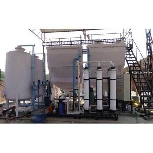 effluent treatment plant for pharmaceutical industries