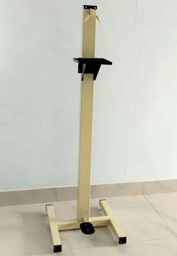 Foot Pedal Sanitizer Dispenser Stand