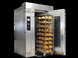 Electric Rack Oven