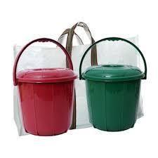 Waste Segregation Dustbin