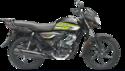 Honda CD110 Dream Motorcycle