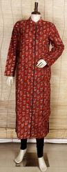 Bagru Printed Cotton Kurta
