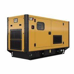 CAT Electric Power Generator