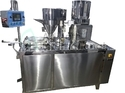 Semi Automatic Mode Capsule Filling Machine