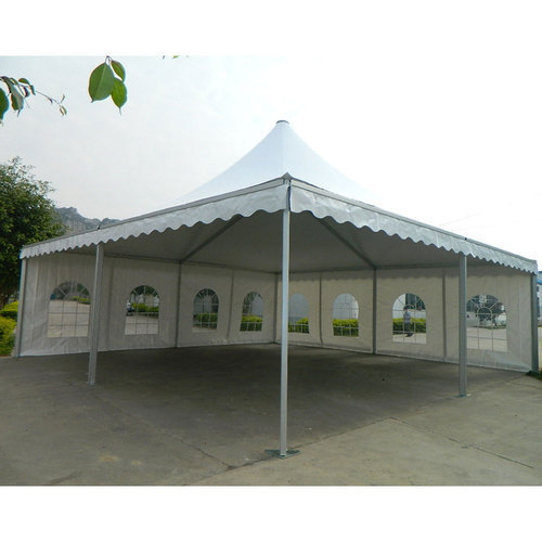 PVC Coated Party Tent