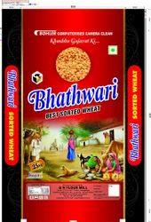 Bhathwari Best Sortex Wheat